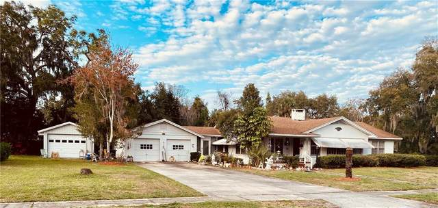2121 Washington Rd, Mount Dora, FL 32757 (MLS #O5924191) :: Prestige Home Realty