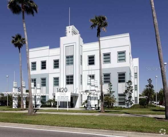 1420 Celebration Boulevard #304, Celebration, FL 34747 (MLS #O5924214) :: RE/MAX Premier Properties