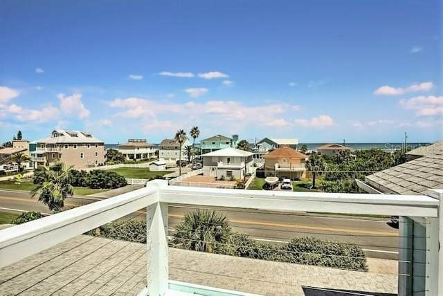 6350 Turtlemound Road, New Smyrna Beach, FL 32169 (MLS #O5924217) :: The Duncan Duo Team
