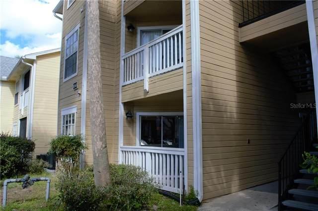 1065 S Hiawassee Road #1413, Orlando, FL 32835 (MLS #O5924227) :: Everlane Realty