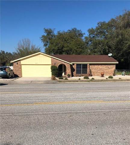 1431 Saxon Boulevard, Deltona, FL 32725 (MLS #O5924237) :: Florida Real Estate Sellers at Keller Williams Realty