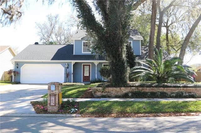 7604 Waunaqua Drive, Winter Park, FL 32792 (MLS #O5924243) :: Florida Life Real Estate Group