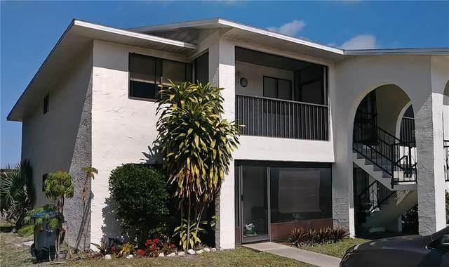 114 Mcneela Drive #114, Titusville, FL 32796 (MLS #O5924251) :: New Home Partners