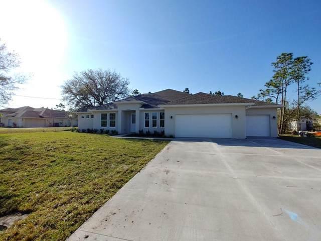 19316 Osborne Street, Orlando, FL 32833 (MLS #O5924261) :: Coldwell Banker Vanguard Realty