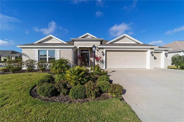 476 Umbrella Loop, The Villages, FL 32163 (MLS #O5924273) :: CGY Realty