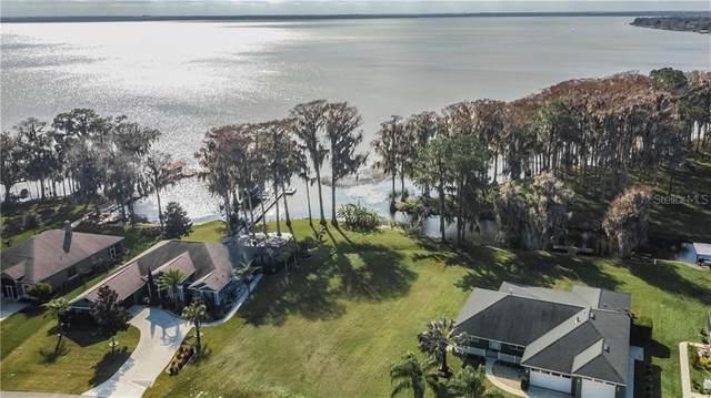 12108 Eagle Point Court, Leesburg, FL 34788 (MLS #O5924288) :: Everlane Realty