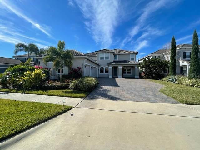 14258 Colonial Pointe Drive, Winter Garden, FL 34787 (MLS #O5924347) :: RE/MAX Premier Properties