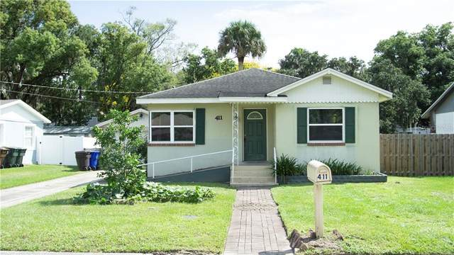 411 S Dillingham Avenue, Kissimmee, FL 34741 (MLS #O5924371) :: RE/MAX Premier Properties