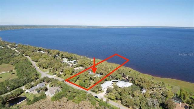 3730 Lake Harney Circle, Geneva, FL 32732 (MLS #O5924410) :: Griffin Group