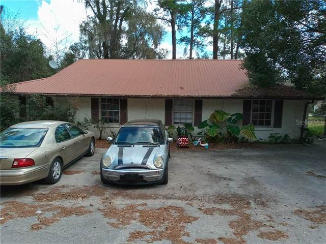 Belleview, FL 34420 :: Bob Paulson with Vylla Home