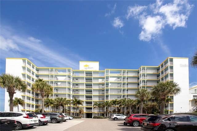 5203 S Atlantic Avenue 614B, New Smyrna Beach, FL 32169 (MLS #O5924447) :: BuySellLiveFlorida.com