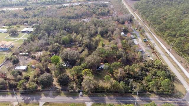 2886 Absher Road, Saint Cloud, FL 34771 (MLS #O5924450) :: Team Borham at Keller Williams Realty