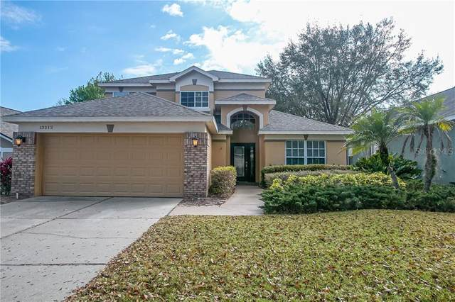 13212 Woodsedge Way, Clermont, FL 34711 (MLS #O5924483) :: Delta Realty, Int'l.