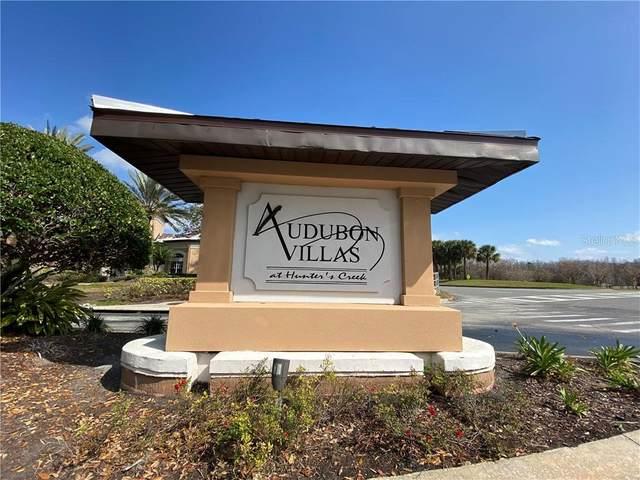 13838 Fairway Island Drive #1435, Orlando, FL 32837 (MLS #O5924633) :: Bridge Realty Group