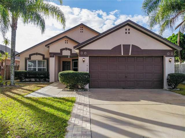 16138 Wilkinson Drive, Clermont, FL 34714 (MLS #O5924658) :: Everlane Realty