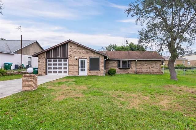2873 Arrendonda Drive, Deltona, FL 32738 (MLS #O5924659) :: Florida Real Estate Sellers at Keller Williams Realty