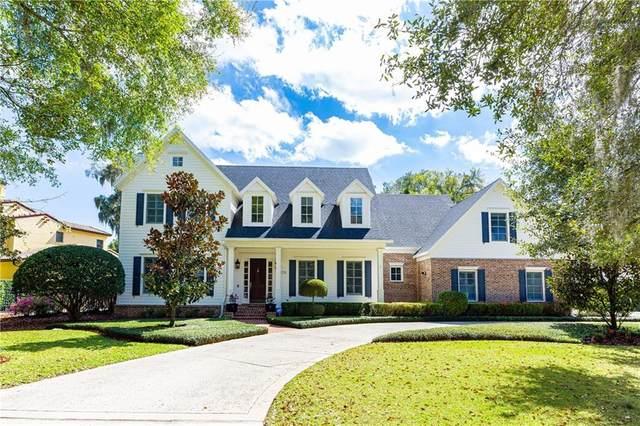 870 Mayfield Avenue, Winter Park, FL 32789 (MLS #O5924675) :: RE/MAX Premier Properties
