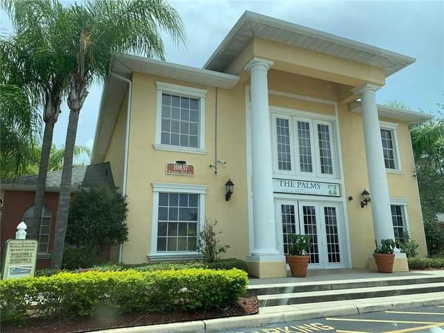 10825 Windsor Walk Drive #203, Orlando, FL 32837 (MLS #O5924685) :: Everlane Realty
