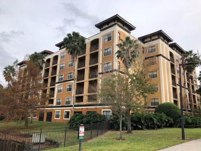 12539 Floridays Resort Drive #506, Orlando, FL 32821 (MLS #O5924739) :: Griffin Group