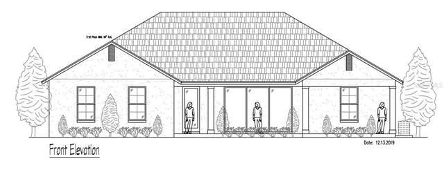 41518 Thyme Court, Eustis, FL 32736 (MLS #O5924765) :: Bob Paulson with Vylla Home