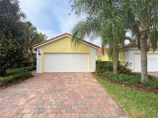 11924 Fiore Drive, Orlando, FL 32827 (MLS #O5924791) :: The Light Team