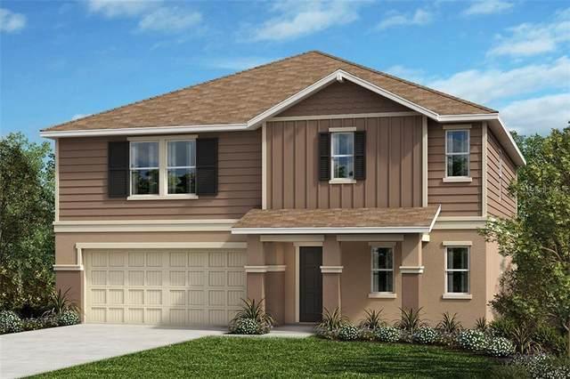 Valrico, FL 33594 :: Vacasa Real Estate