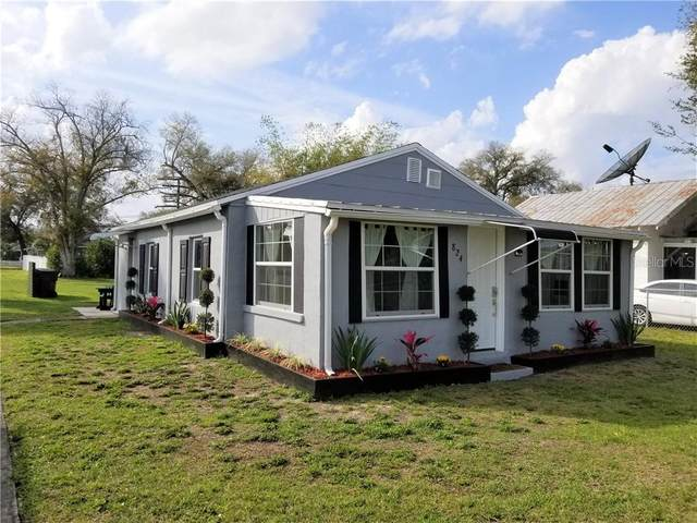 824 Connecticut Avenue, Saint Cloud, FL 34769 (MLS #O5924820) :: Visionary Properties Inc