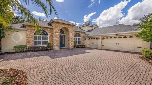 13856 Glynshel Drive, Winter Garden, FL 34787 (MLS #O5924826) :: RE/MAX Premier Properties