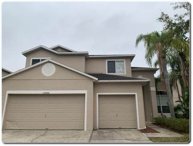14409 Nottingham Way Circle, Orlando, FL 32828 (MLS #O5924842) :: Pepine Realty