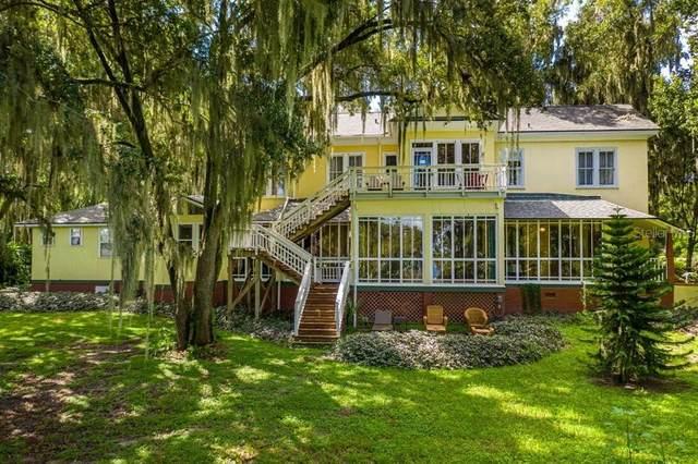 620 N Tubb Street, Oakland, FL 34760 (MLS #O5924846) :: Premium Properties Real Estate Services