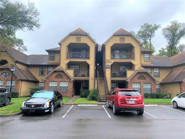 415 Lakepointe Drive #103, Altamonte Springs, FL 32701 (MLS #O5924852) :: The Brenda Wade Team