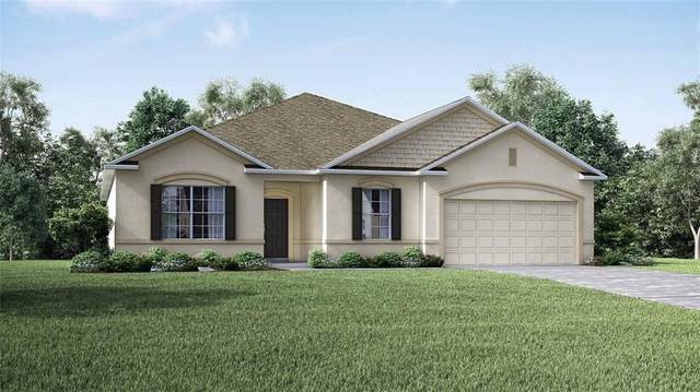 26411 Rampart Boulevard, Punta Gorda, FL 33983 (MLS #O5924883) :: Bob Paulson with Vylla Home
