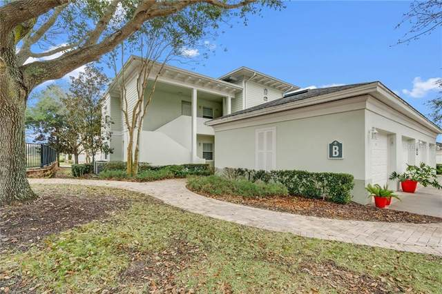 7422 Excitement Drive #101, Reunion, FL 34747 (MLS #O5924896) :: The Duncan Duo Team