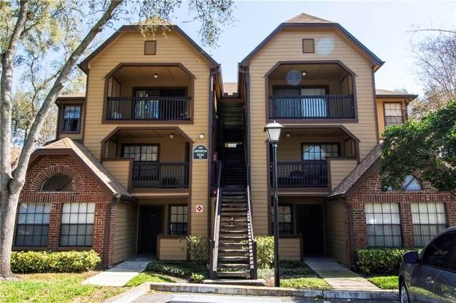 325 Lakepointe Drive #303, Altamonte Springs, FL 32701 (MLS #O5924898) :: Zarghami Group
