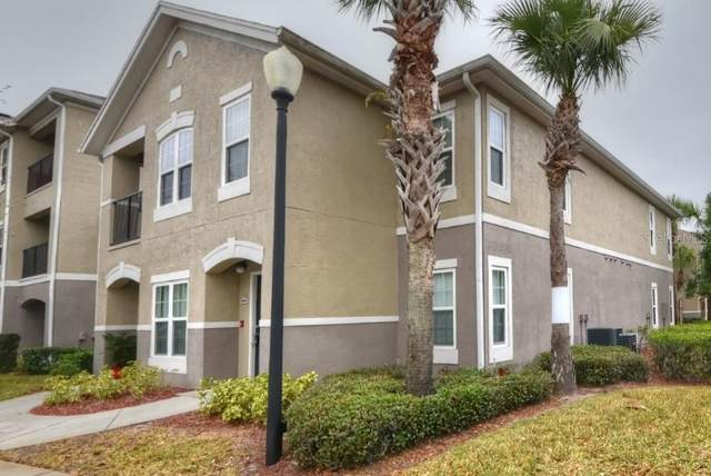 6530 Swissco Drive #1118, Orlando, FL 32822 (MLS #O5924904) :: Positive Edge Real Estate
