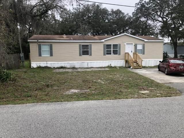 9919 Fargo Drive, Hudson, FL 34667 (MLS #O5924944) :: Sarasota Property Group at NextHome Excellence