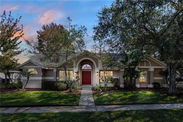713 Silverwood Drive, Lake Mary, FL 32746 (MLS #O5924946) :: Bustamante Real Estate