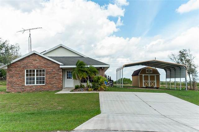 1720 W Batavia Road, Avon Park, FL 33825 (MLS #O5924975) :: Florida Real Estate Sellers at Keller Williams Realty