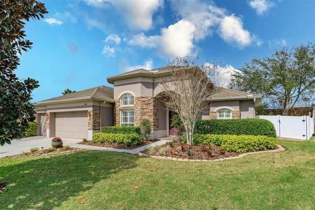 1458 Whitefriar Drive, Ocoee, FL 34761 (MLS #O5925013) :: RE/MAX Premier Properties