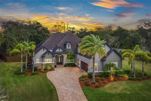 3717 Gratton Court, Titusville, FL 32780 (MLS #O5925077) :: New Home Partners