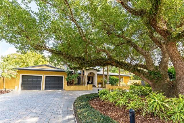 1016 Mckean Circle, Winter Park, FL 32789 (MLS #O5925078) :: MVP Realty
