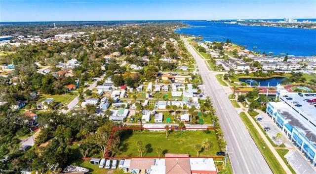 224 Riverside Drive, Holly Hill, FL 32117 (MLS #O5925086) :: Florida Life Real Estate Group