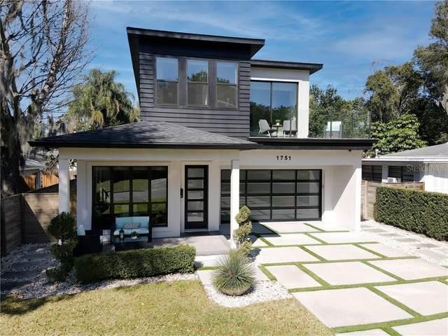 1751 Goodrich Avenue, Winter Park, FL 32789 (MLS #O5925087) :: RE/MAX Premier Properties
