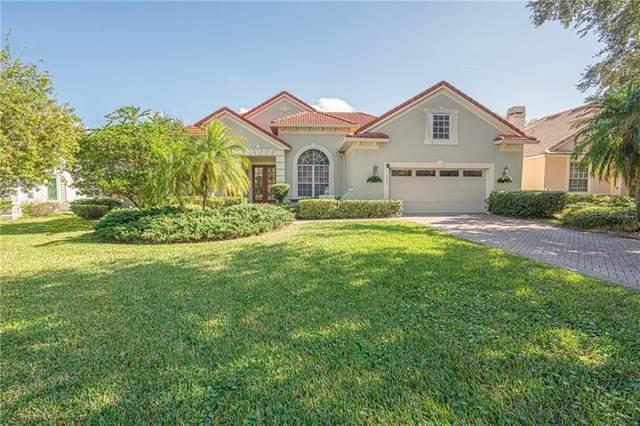 1801 Verde Way, Orlando, FL 32835 (MLS #O5925102) :: Vacasa Real Estate