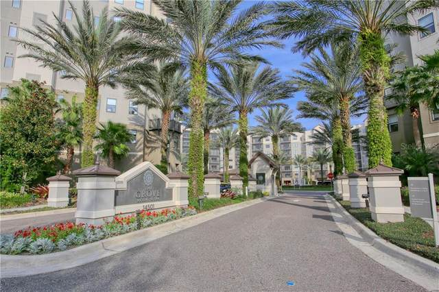 14501 Grove Resort Avenue #2102, Winter Garden, FL 34787 (MLS #O5925104) :: Alpha Equity Team