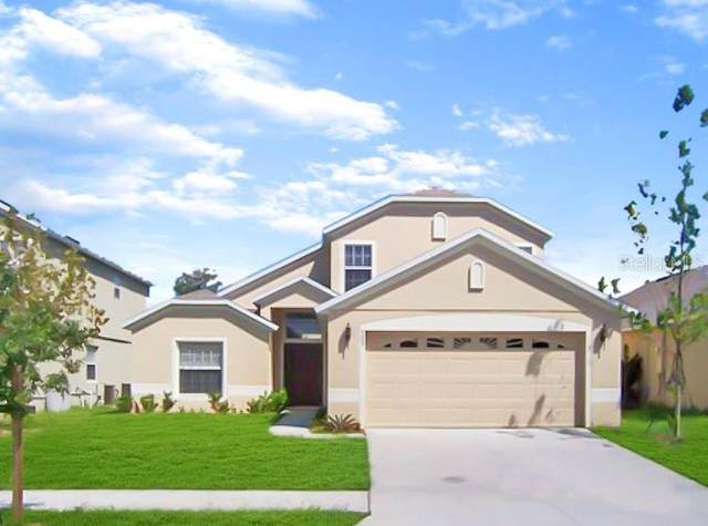 523 Maidenhair Court, Orange City, FL 32763 (MLS #O5925132) :: Bridge Realty Group