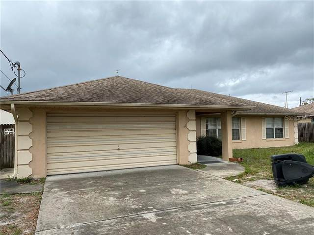 1281 Dandelion Drive, Deltona, FL 32725 (MLS #O5925151) :: Bridge Realty Group