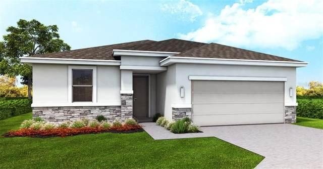 0 Woodward Avenue, North Port, FL 34286 (MLS #O5925167) :: CGY Realty