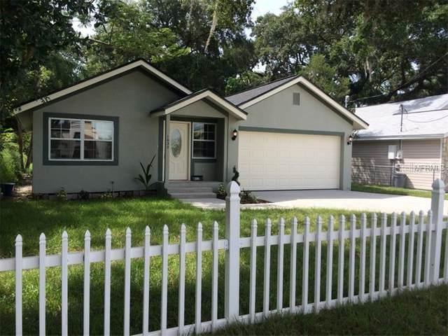 1032 Hoffner Avenue, Orlando, FL 32809 (MLS #O5925199) :: Everlane Realty