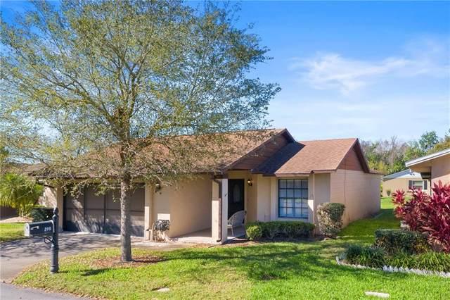 208 Villa Drive, Sanford, FL 32771 (MLS #O5925221) :: The Light Team